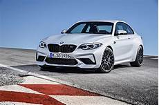 2019 bmw m2 competition priced at 58 900 the torque report