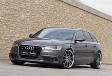 2011 2013 audi a6 avant by senner tuning car review