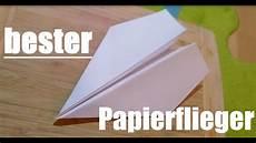wie den besten papierflieger der welt faltet