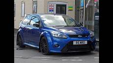 ford focus rs mk2 richtoy hd