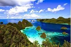 Inilah 5 Wisata Bawah Laut Indonesia Terpopuler Yang Harus