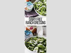 dairy free ranch dressing  tofu_image