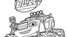 Blaze Und Die Maschinen Ausmalbilder 20 Besten Ideen Blaze Und Die Maschinen