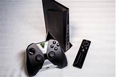 android console nvidia shield android tv console gets update vudu 4k60