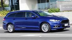 Ford Mondeo Titanium - 2015 ford mondeo titanium diesel wagon review carsguide