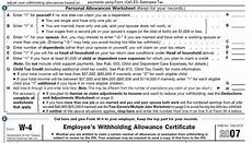 irs w 4 worksheet how to fill out the w 4 form pocket sense