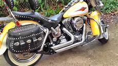 1995 Harley Davidson Heritage Softail