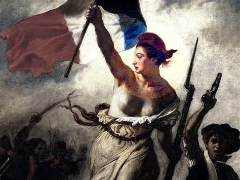 Marianne Delacroix Tableau