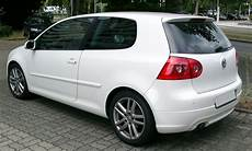 golf 5 baujahr vw golf gt sport technical details history photos on