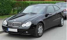 Mercedes C 180 Kompressor - fil mercedes c 180 kompressor sportcoup 233 cl203 facelift