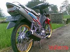 R Modif Simple by Modifikasi R Merah Abu Abu Modif Standar Simple