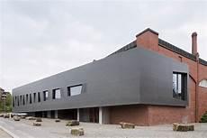 Erweiterung Der Zentralmensa In Kassel Glas Bildung