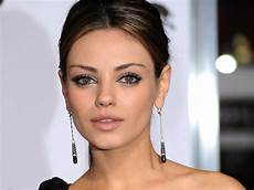 Mila Kunis Augen 7 Fascinating Things You Never Knew About Mila Kunis Vt