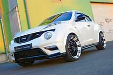nissan juke nismo by senner tuning has 225 hp autoevolution