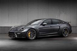 TopCars Panamera Stingray GTR Comes With Loads Of Carbon