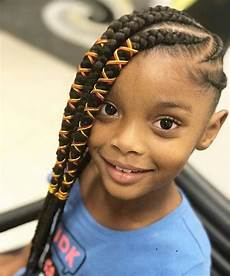 braids for kids black girls braided hairstyle ideas in february 2020