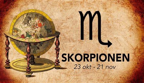 I Skorpionens Tecken