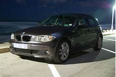 bmw serie 1 2006 2006 bmw 1 series pictures cargurus