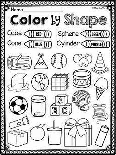shapes objects worksheet 1222 grade math unit 17 geometry 2d shapes and 3d shapes grade math teaching shapes math