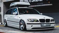 low abiding citizen adrian s bagged bmw e46