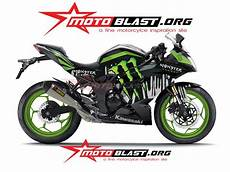 250 Mono Modif by Modif Kawasaki Rr Mono New Decal Motoblast