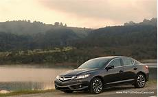 review 2016 acura ilx with video the about cars