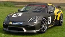 Porsche Cayman Gt4 Clubsport - porsche cayman gt4 clubsport 16 gran turismo wiki