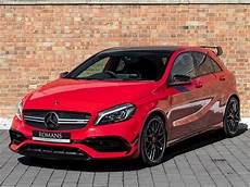 2017 Used Mercedes A Class A45 Amg Jupiter