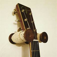 wall mount guitar holder diy shabby vintage guitar holder hook hanger wall mount guitar etc in 2019 guitar wall