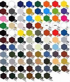 here is our cross reference chart for the gunze sangyo mr hobby aqueous paints paint charts
