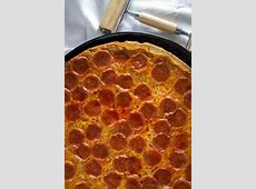 garlic pizza crust_image