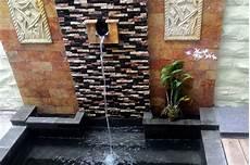 Biaya Pembuatan Air Terjun Minimalis Tukang Taman