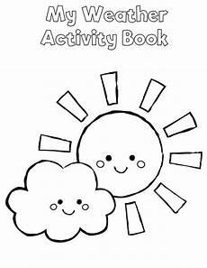 weather activity worksheets for kindergarten 14490 free preschool weather activity book weather activities preschool preschool weather