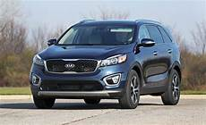 2018 kia sorento uvo infotainment review car and driver