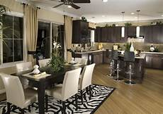 29 contemporary open plan dining room ideas interior