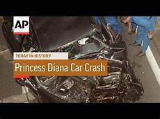 prinzessin diana unfall princess diana deadly car crash 1997 today in history