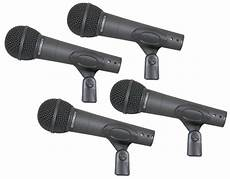 behringer xm8500 microphone 4 behringer xm8500 pro audio wired cardioid mic microphone package behr package158