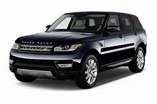 2017 land rover range rover sport reviews and rating