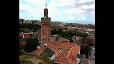 Tlemcen Algeria La Ville Imp 233 Riale Hd