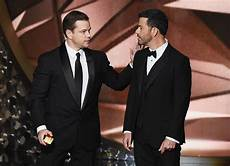 matt damon jimmy kimmel jimmy kimmel matt damon feud a history of their fight