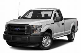 Ford F150 Pick Up Truck Rental In CA  United Auto