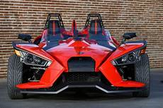 Polaris Slingshot Une Machine 224 Sensations Automobile