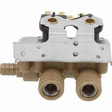 frigidaire 134190200 water inlet valve assembly walmart com