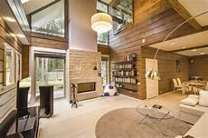 maison design bois 16 stylish ideas how to make the wood a dominant material
