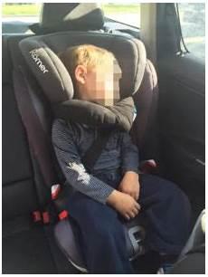 Kindersicherheit Im Auto Kinder Sicher Unterwegs E V