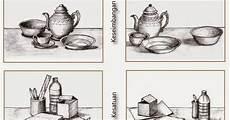 Menggambar Bentuk Objek Tiga Dimensi Kumpulan