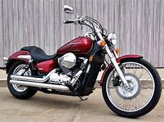 sold 2008 honda shadow spirit 750 vt750c2f 3191