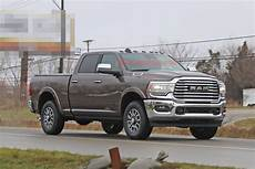 2020 ram hd trucks revealed in photos totally
