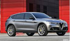 a three row crossover like this could be alfa romeo s next move carscoops