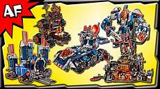 Nexo Knights Malvorlagen Ukulele Top 5 Most Wanted Lego Nexo Knights 2016 Sets
